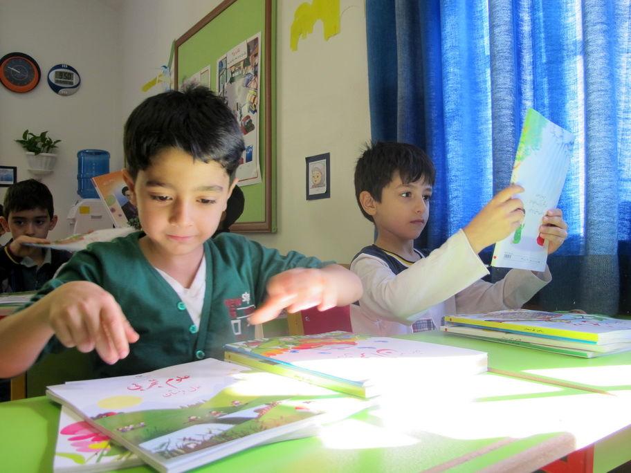 خانواده ها چرا 576 میلیارد تومان کتاب کمک درسی می خرند؟!کتاب کمک درسی در خدمت یادگیری نیست