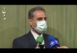دیدار وزیر جهاد کشاورزی ایران با وزیر امور خارجه صربستان
