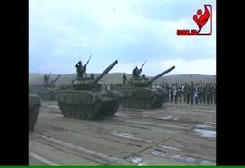 رزمایش وستوک 2018 روسیه و چین