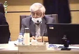 سخنان سرپرست وزارت جهاد کشاورزی در مورد وزیر پیشنهادی جهاد کشاورزی
