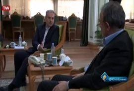 گزارش سفر وزیر جهاد کشاورزی به خراسان رضوی